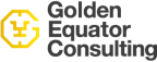 golden equator consulting logo
