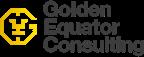 golden equator consulting logo